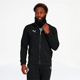 PUMA x CLOUD9 High Score Men's Track Jacket, Cotton Black, small