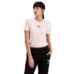 Nu-tility Fitted Tee