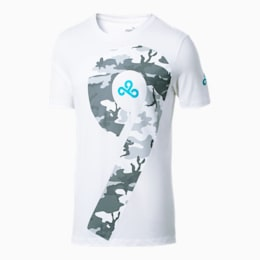 T-shirt PUMA x CLOUD9 Alias, homme