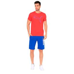 Men's Tec Bermuda Shorts, TRUE BLUE, small-IND