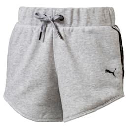 Girls' Sportstyle Sweat Shorts