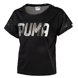 Girls' Sportstyle Layer T-Shirt