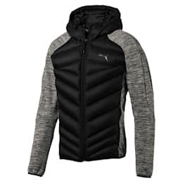Double Knit Hybrid 600 Down Men's Jacket