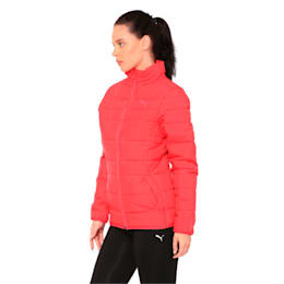 Women's Padded Jacket, Love Potion, small-IND
