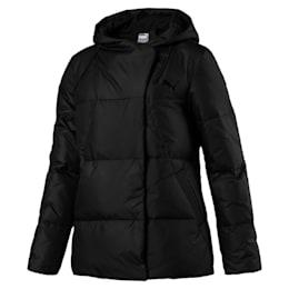 Women's Hooded Down Jacket