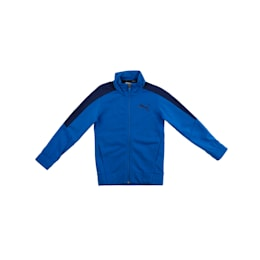 Poly Tricot Suits B, Lapis Blue-Blue Depths, small-IND