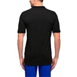 STYLE Tec Polo, Cotton Black, small-IND