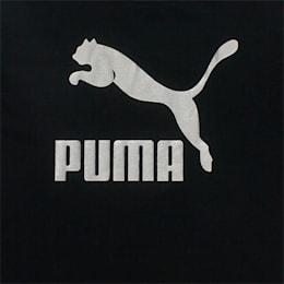 Girls' Classics Tee, Puma Black, small-IND