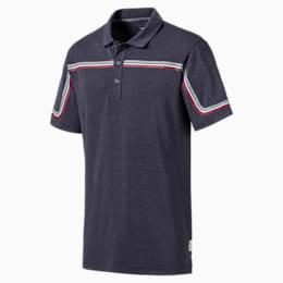 Meska golfowa koszulka polo Looping