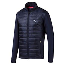 Quilted Primaloft® Men's Golf Jacket