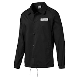 Coaches Men's Golf Jacket