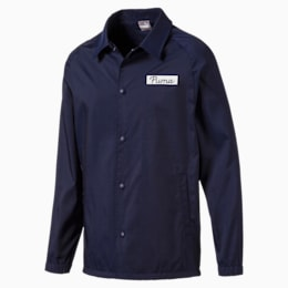 Coaches Men's Golf Jacket