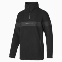 BMW M Motorsport RCT Men's Tech Fleece Pullover