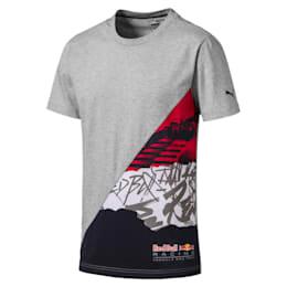 Red Bull Racing Men's Graphic Tee