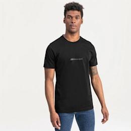 BMW Motorsport Life Herren T-Shirt, Puma Black, small