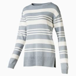 Damen Golf Sweatshirt