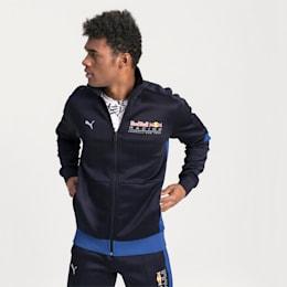 Red Bull Racing T7 Men's Track Jacket, NIGHT SKY, small