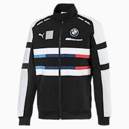 BMW Motorsport Street Woven Men's Jacket