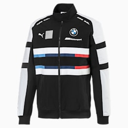 BMW Motorsport Street Woven Men's Jacket