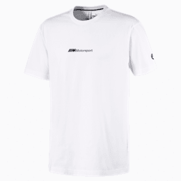 BMW M Motorsport Street Men's Graphic Tee