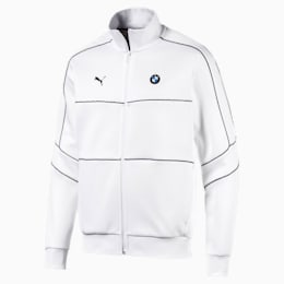BMW M Motorsport Men's T7 Track Jacket