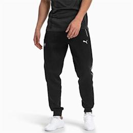 BMW M Motorsport Knitted Men's Sweatpants, Puma Black, small