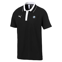 BMW M Motorsport Men's Polo Shirt
