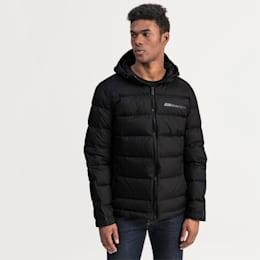 BMW Motorsport Down Men's Jacket, Puma Black, small