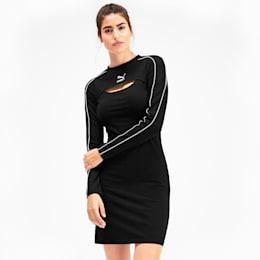 Classics Women's Dress, Puma Black, small-SEA