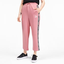 Classics Women's Track Pants, Bridal Rose, small
