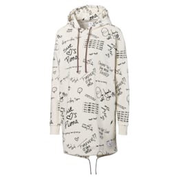 PUMA x SUE TSAI All-Over Print Women's Dress
