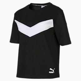 T-Shirt PUMA x XTG Colourblock pour femme