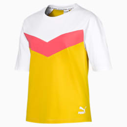 PUMA XTG Colourblock Damen T-Shirt