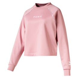 PUMA XTG Women's Crewneck Sweatshirt