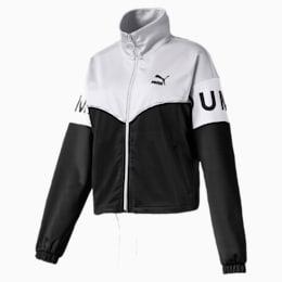 PUMA XTG Women's Track Jacket, Puma Black, small