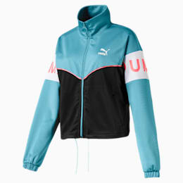 PUMA XTG Damen Trainingsjacke