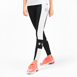 PUMA XTG Women's Leggings, Puma Black, small-SEA