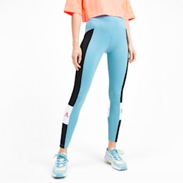PUMA XTG Women's Leggings, Milky Blue, small