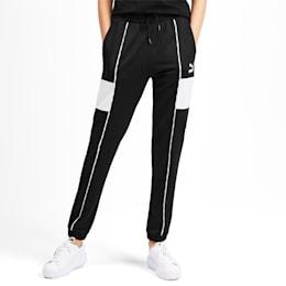 Pantalon de survêtement PUMA XTG en maille pour femme, Puma Black, small