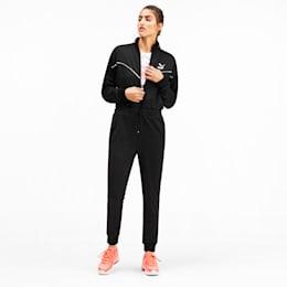 PUMA XTG Women's Jumpsuit, Puma Black, small