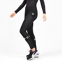 PUMA XTG Women's Leggings, Puma Black, small