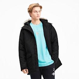Classics Padded Men's Jacket, Puma Black, small