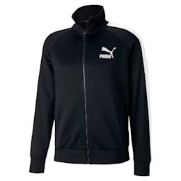 Iconic T7 Men's Track Jacket