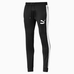 Iconic T7 Knitted Men's Track Pants