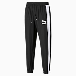 Iconic T7 Woven Men's Track Pants