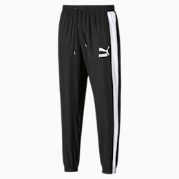 Pantalon de survêtement tissé Iconic T7 pour homme