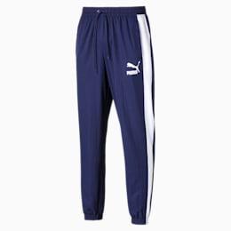 Iconic T7 Men's Woven Track Pants