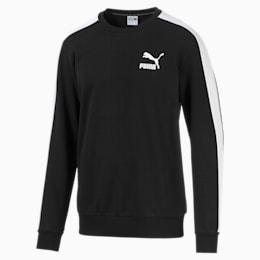 Iconic T7 Crew Neck Men's Sweater