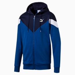 Iconic MCS Full Zip Men's Hoodie