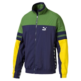 PUMA XTG Men's Woven Jacket